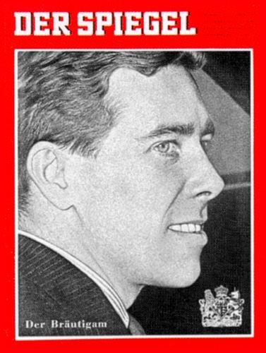 DER SPIEGEL Nr. 19, 4.5.1960 bis 10.5.1960