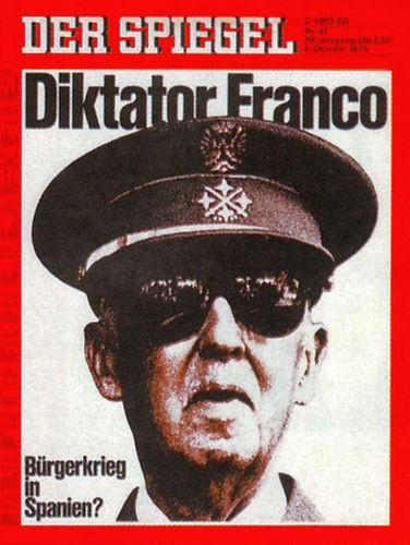 DER SPIEGEL Nr. 41, 6.10.1975 bis 12.10.1975