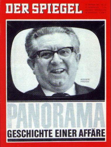 DER SPIEGEL Nr. 43, 23.10.1963 bis 29.10.1963