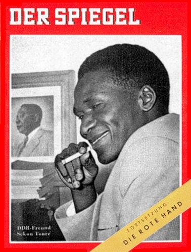 DER SPIEGEL Nr. 12, 16.3.1960 bis 22.3.1960