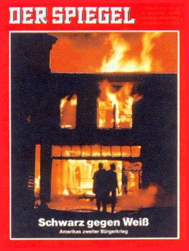 DER SPIEGEL Nr. 33, 7.8.1967 bis 13.8.1967