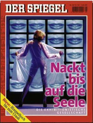 DER SPIEGEL Nr. 29, 14.7.1997 bis 20.7.1997
