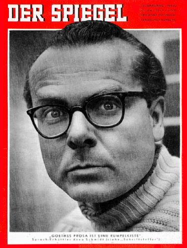 DER SPIEGEL Nr. 20, 13.5.1959 bis 19.5.1959