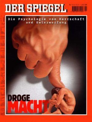 DER SPIEGEL Nr. 11, 12.3.2001 bis 18.3.2001