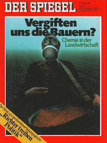 DER SPIEGEL Nr. 44, 30.10.1978 bis 5.11.1978