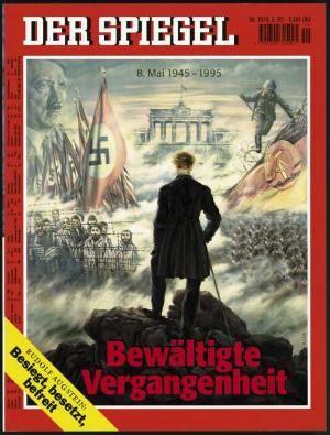 DER SPIEGEL Nr. 19, 8.5.1995 bis 14.5.1995