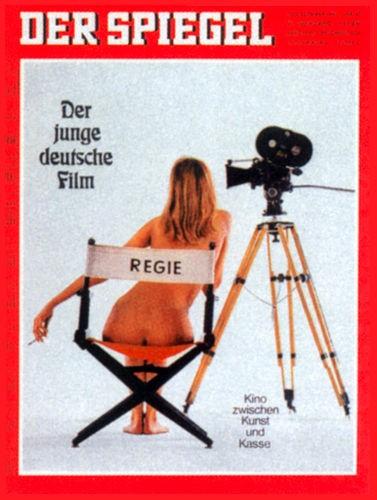 DER SPIEGEL Nr. 53, 25.12.1967 bis 31.12.1967