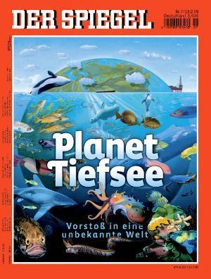 DER SPIEGEL Nr. 7, 13.2.2006 bis 19.2.2006