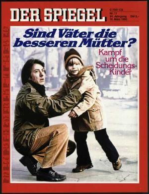 DER SPIEGEL Nr. 11, 10.3.1980 bis 16.3.1980