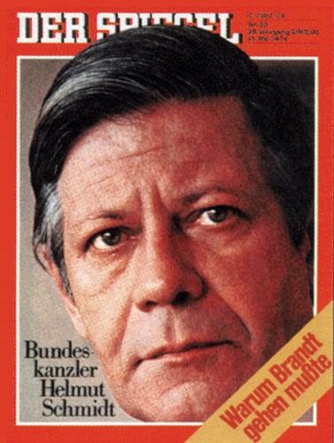 DER SPIEGEL Nr. 20, 13.5.1974 bis 19.5.1974