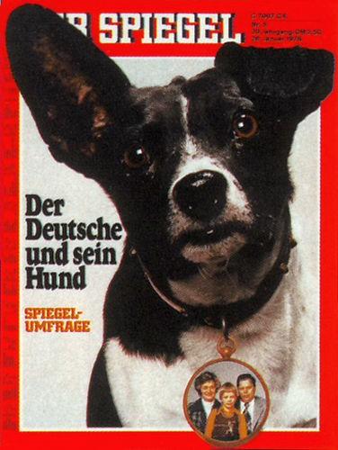 DER SPIEGEL Nr. 5, 26.1.1976 bis 1.2.1976