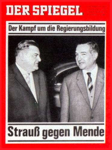 DER SPIEGEL Nr. 40, 29.9.1965 bis 5.10.1965