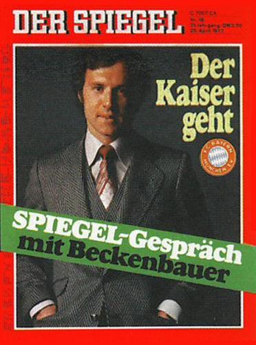 DER SPIEGEL Nr. 18, 25.4.1977 bis 1.5.1977