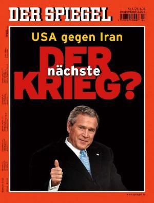 DER SPIEGEL Nr. 4, 24.1.2005 bis 30.1.2005