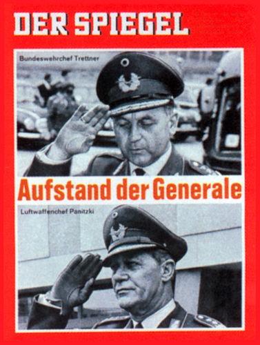 DER SPIEGEL Nr. 36, 29.8.1966 bis 4.9.1966