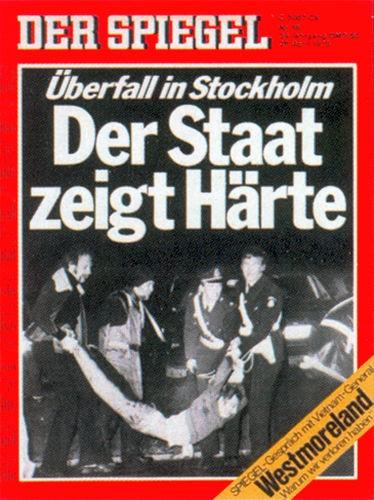 DER SPIEGEL Nr. 18, 28.4.1975 bis 4.5.1975