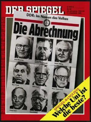 DER SPIEGEL Nr. 50, 11.12.1989 bis 17.12.1989