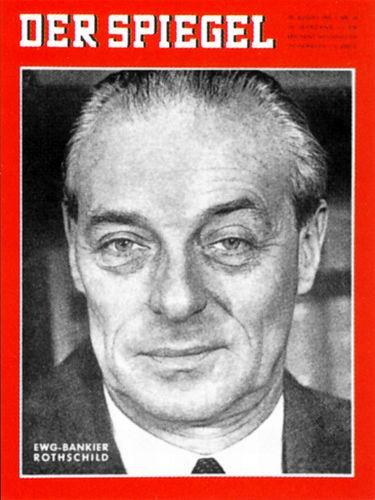 DER SPIEGEL Nr. 35, 29.8.1962 bis 4.9.1962