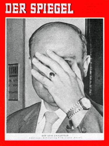 DER SPIEGEL Nr. 48, 25.11.1959 bis 1.12.1959