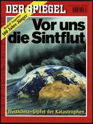 DER SPIEGEL Nr. 12, 20.3.1995 bis 26.3.1995