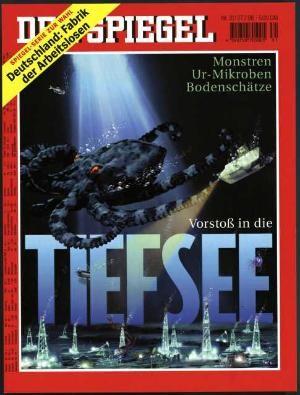 DER SPIEGEL Nr. 31, 27.7.1998 bis 2.8.1998