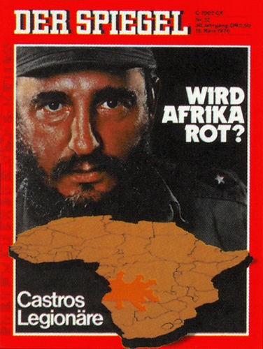 DER SPIEGEL Nr. 12, 15.3.1976 bis 21.3.1976