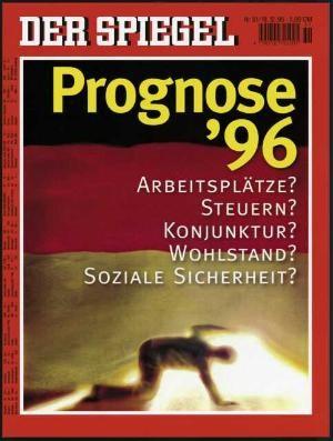 DER SPIEGEL Nr. 51, 18.12.1995 bis 24.12.1995