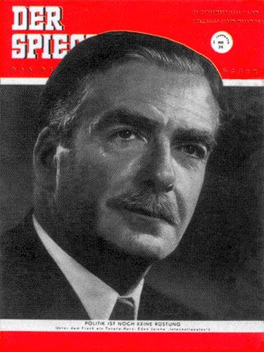 DER SPIEGEL Nr. 39, 24.9.1952 bis 30.9.1952