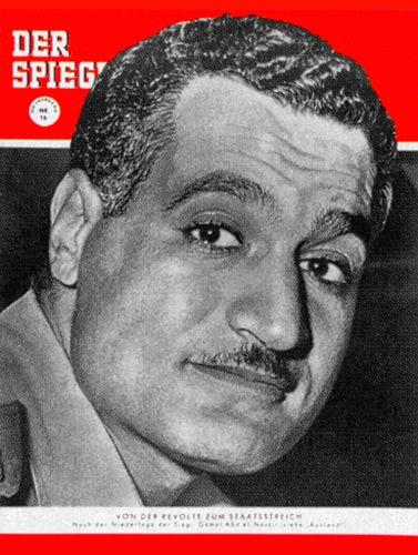 DER SPIEGEL Nr. 16, 14.4.1954 bis 20.4.1954