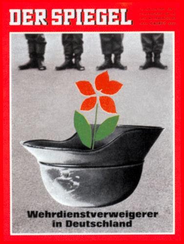 DER SPIEGEL Nr. 3, 13.1.1969 bis 19.1.1969