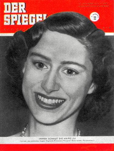 DER SPIEGEL Nr. 38, 19.9.1951 bis 25.9.1951