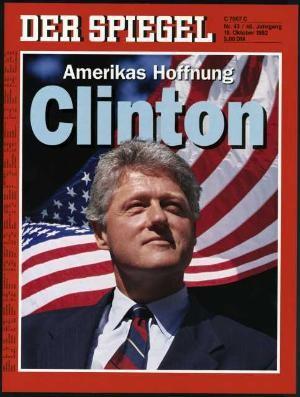 DER SPIEGEL Nr. 43, 19.10.1992 bis 25.10.1992