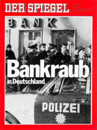 DER SPIEGEL Nr. 1+2, 3.1.1972 bis 9.1.1972