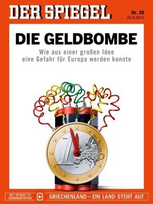 DER SPIEGEL Nr. 39, 26.9.2011 bis 2.10.2011