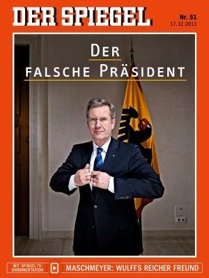 DER SPIEGEL Nr. 51, 17.12.2011 bis 23.12.2011
