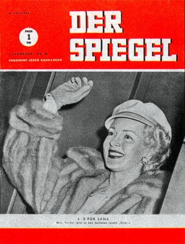 DER SPIEGEL Nr. 28, 10.7.1948 bis 16.7.1948