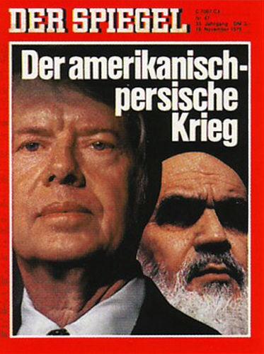 DER SPIEGEL Nr. 47, 19.11.1979 bis 25.11.1979
