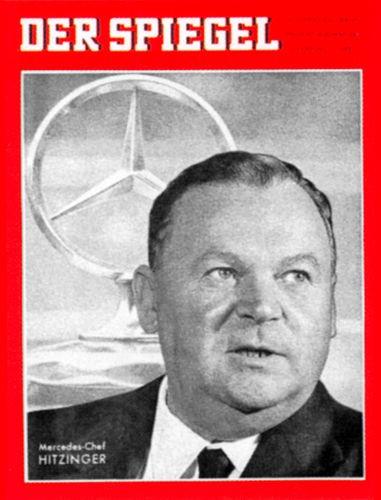 DER SPIEGEL Nr. 49, 29.11.1961 bis 5.12.1961