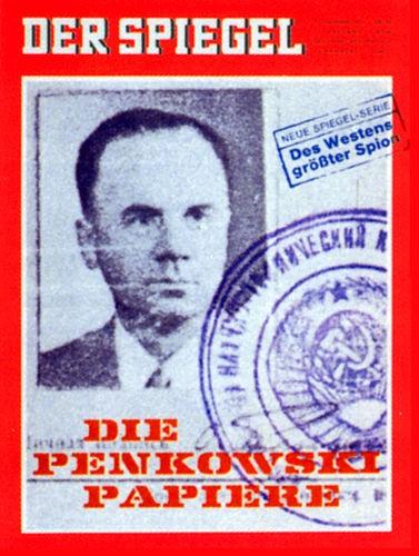 DER SPIEGEL Nr. 50, 8.12.1965 bis 14.12.1965