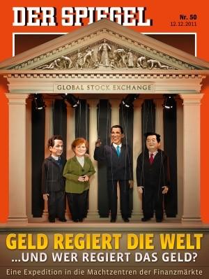 DER SPIEGEL Nr. 50, 12.12.2011 bis 18.12.2011