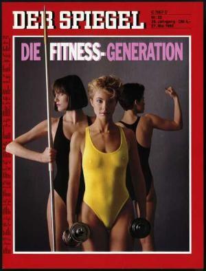 DER SPIEGEL Nr. 22, 27.5.1985 bis 2.6.1985