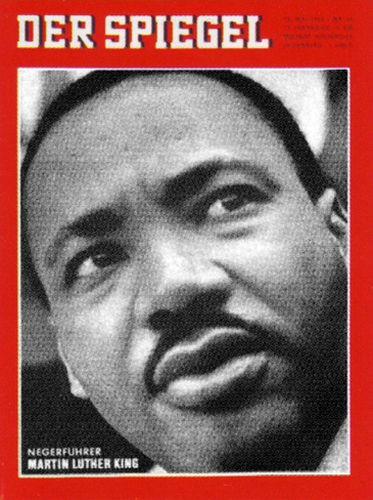 DER SPIEGEL Nr. 21, 22.5.1963 bis 28.5.1963