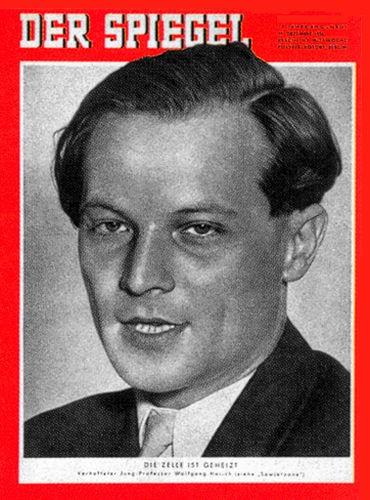 Der Spiegel 51/1956, 19.12.1956, 20.12.1956, 21.12.1956, 22.12.1956, 23.12.1956, 24.12.1956, 25.12.1956