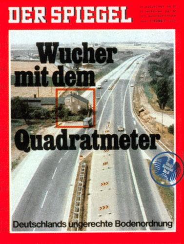 DER SPIEGEL Nr. 35, 25.8.1969 bis 31.8.1969
