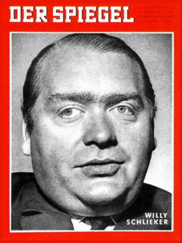 DER SPIEGEL Nr. 31, 1.8.1962 bis 7.8.1962