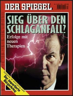 DER SPIEGEL Nr. 13, 28.3.1994 bis 3.4.1994