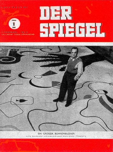 DER SPIEGEL Nr. 44, 30.10.1947 bis 5.11.1947