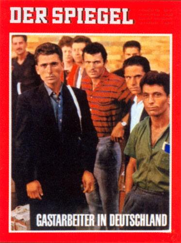 DER SPIEGEL Nr. 41, 7.10.1964 bis 13.10.1964