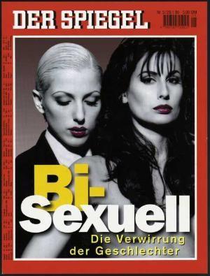 DER SPIEGEL Nr. 5, 29.1.1996 bis 4.2.1996