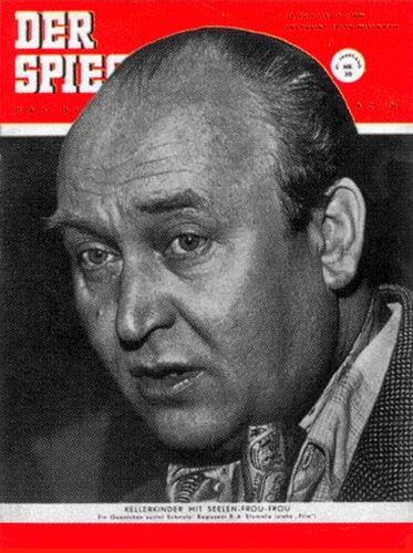 DER SPIEGEL Nr. 30, 23.7.1952 bis 29.7.1952
